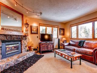 Woods Manor 103B Condo Breckenridge Colorado Vacation Rental