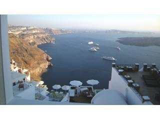 VILLA SANTORINI - LUXURY  IN PREMIUM LOCATION, Imerovigli
