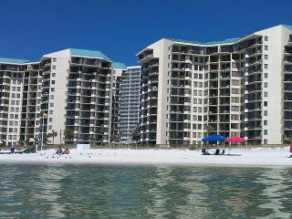 Sunbird Condo on the Emerald Coast, Panama City Beach