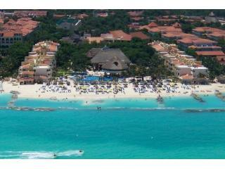 All Inclusive week @ Viva Maya in Playa del Carmen