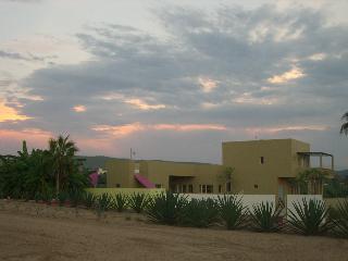 Hacienda de Chilicote