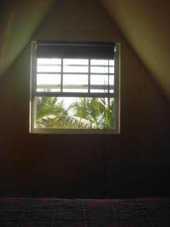 window view from bed room # 2 upstairs