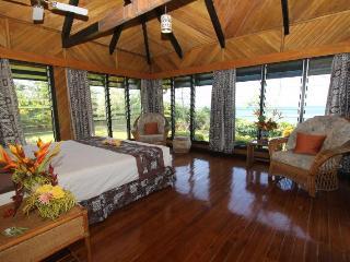 New main Bedroom
