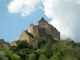 Dordogne Riverview Stonehouse near Sarlat