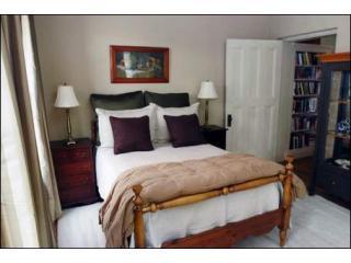 One of 3 second floor bedrooms