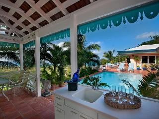 Villa des Great Chefs - Beautiful and private!, Christiansted
