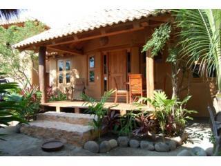 Casa Majahua - Beach Front Villa