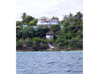 Quadrille Villa, Silver Sands, Jamaica