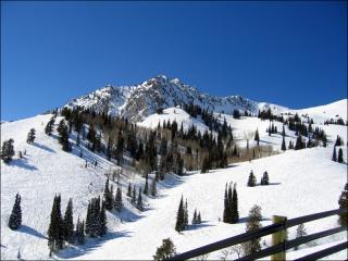 Snowbasin-Heaven on Earth