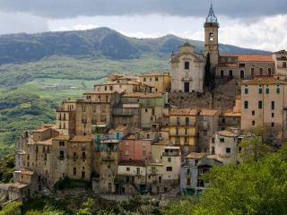 Award-winning Villa on Adriatic Coast, Abruzzo