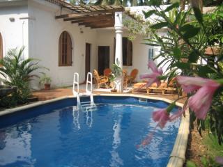 CASA MAYA,two bedroom villa in Candolim, Goa