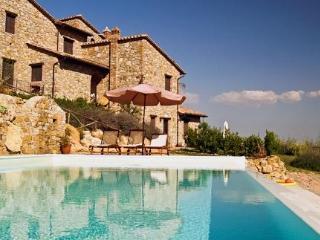 I Casali di Colle S. Paolo-Garden apt., 2-bedrooms