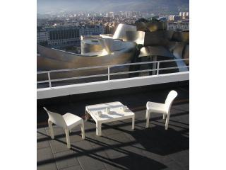 Exclusive Apartment Bilbao Guggenheim, Abadino