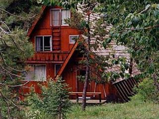 Alpine Meadows Cabin in the Woods - Old Tahoe Charm Vacation Rental, Lake Tahoe (California)
