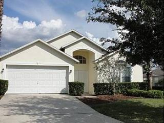 Amazing 3BR house located only 20min from Disney - FH1601, Haines City