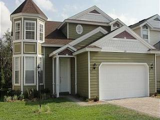 Wonderful 5BR house w/ tennis courts and pool - VD2179, Davenport