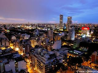 UNO21 - Best View in Buenos Aires - 5 Star Quality