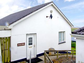 OCEAN VIEW, pet friendly, country holiday cottage, with a garden in Doonbeg, Cou