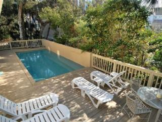 Private Pool, Crows Nest with View of Ocean, Steps to Ocean, Hilton Head