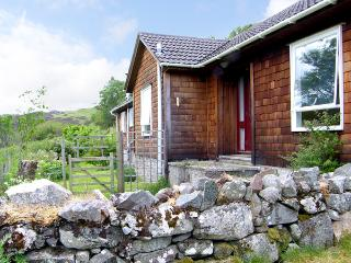 RECROY, pet friendly, country holiday cottage, with a garden in Nedd, Ref 2589