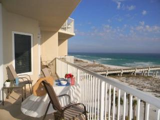 Summerwind Resort on Navarre Beach 505E, Navarra