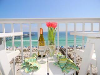 Summerwind Resort on Navarre Beach 501C, Navarra