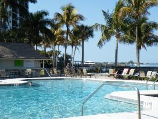 Sanibel Harbour & Resort Condo, Masaryktown