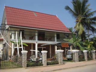 AA Villa, Luang Prabang