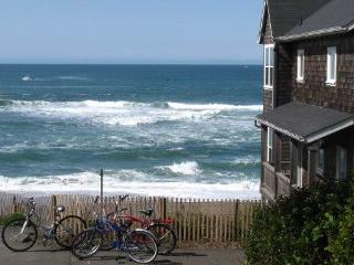 Bellaview~ Ocean Front, Depoe Bay