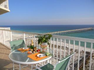 Summerwind Resort on Navarre Beach 804C