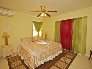 Kingston Jamaica HDTV 250+ WiFi King bed perfect!