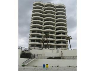 Daytona Beach Sand Dollar 10th Floor, Dir Oceanfront 2 Bd 2 Ba Condo*$99/ntly*