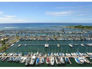 Ilikai Marina 1682, Honolulu
