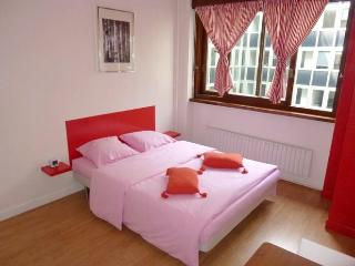 parisbeapartofit - Nice Studio in Bourse Richelieu (593)