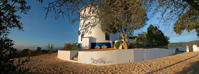 Th sand terrace