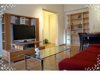 Athens Furnished Apartments - Lovable Experience 4, Atenas