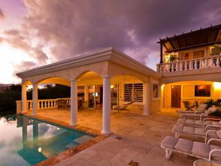 Spyglass Hill Villa, Anguilla