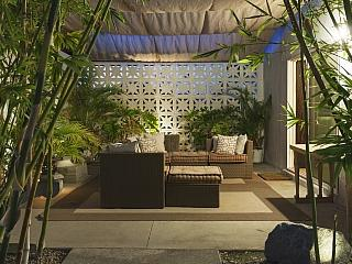 Palm Springs Midcentury Zen