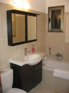 Main Bath en suite