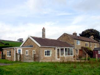 HURY LODGE, pet friendly, luxury holiday cottage, with a garden in Baldersdale, Ref 1933