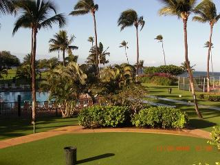 Maui Sunset 215A ~ 1 Bedroom, 2 Bath, Full Kitchen with Comp Wifi., Kihei