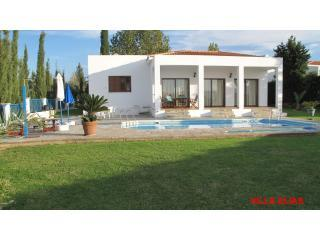 A LUXURY TWO BEDROOM VILLA WITH PRIVATE POOL, Latchi