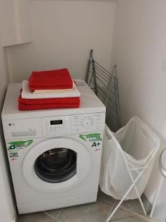 washing machine :)