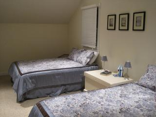 Guests always comment on the comfy, bed and breakfast feel of Dunehaven and its relaxing beds.
