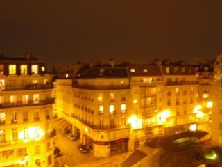 50 m2 (570 sq ft) Design apartment w/balcony -  In the heart of Paris