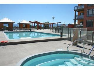 Hot Tub, Swimming Pool, BBQ Centre and Sun-tanning Deck