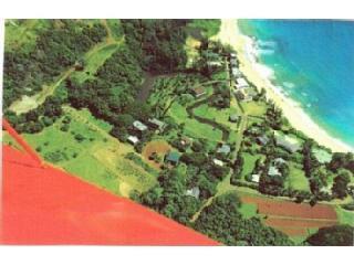 Ariel View of Moloaa