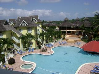 Condos at the Ridge - Two Bedroom Penthouse, Ocho Rios
