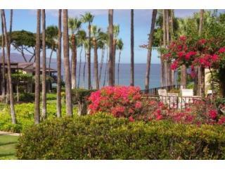 Elua Village # 701 - Luxury 2b/2b with Ocean View!, Wailea