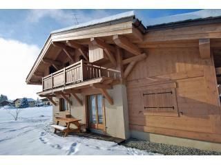 Jardin Alpin - Gorgeous Ski Chalet, Megeve, France